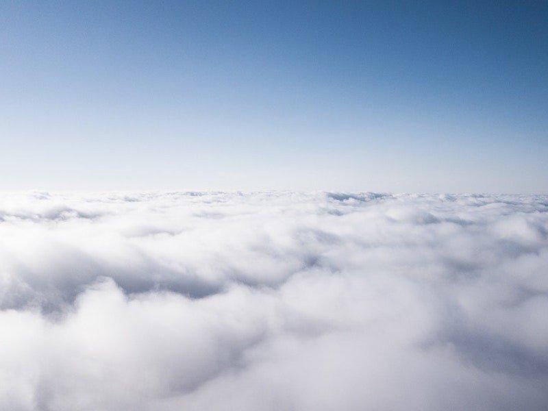 Werken In De Cloud Is Veilig, De Onbetrouwbare Factor Ben Je Zelf
