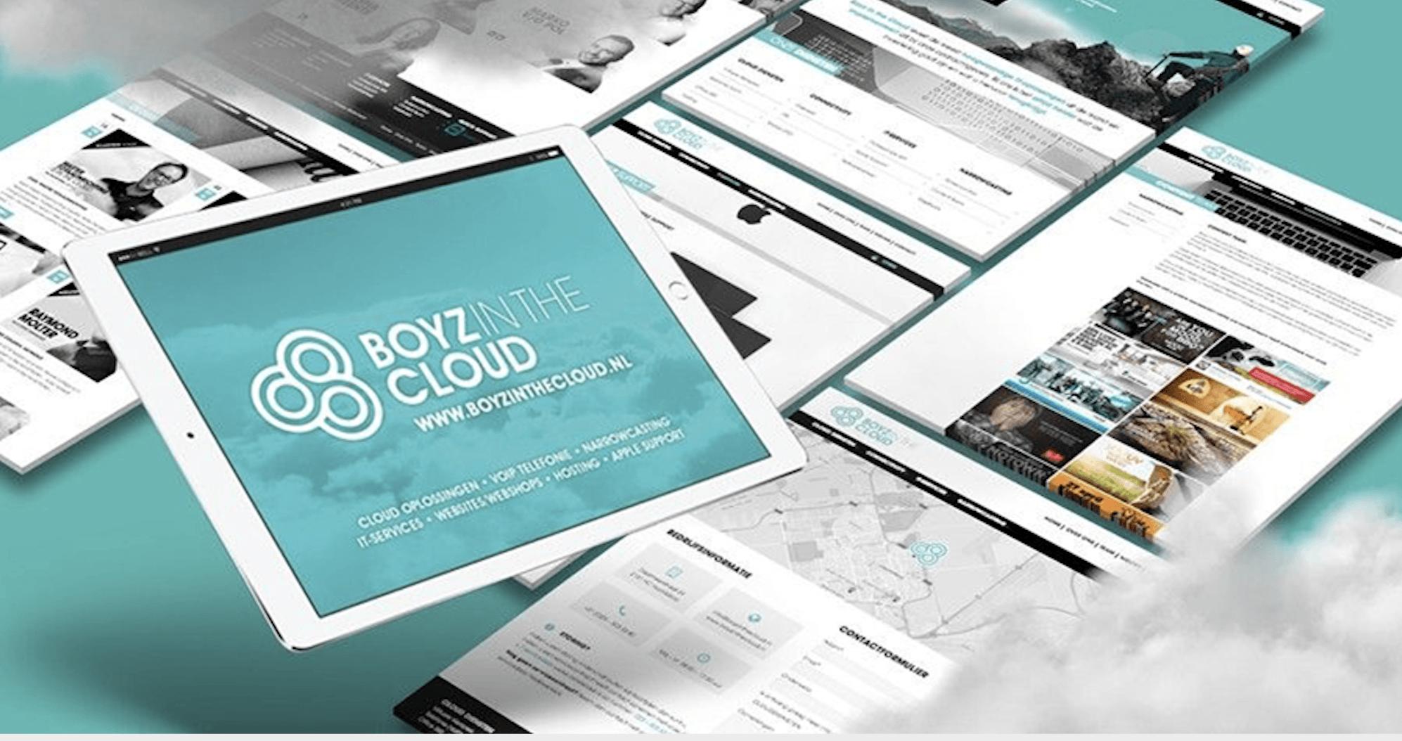 Wist Je Dat… Wij Websites Ontwikkelen En Bouwen?